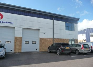 Thumbnail Light industrial to let in Jessop Avenue, Gloucester