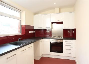 Thumbnail 1 bed flat to rent in Oxford Street, Wellingborough