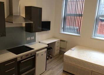 1 bed flat to rent in 12 St Marys Square, Swansea SA1