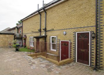Thumbnail 1 bed maisonette to rent in Manor Road, Wallington