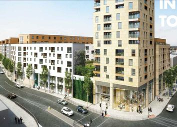 Thumbnail 2 bed flat for sale in The Northern Quarter, Capitol Way, Colindale, London