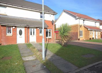 Thumbnail 2 bed semi-detached house for sale in Foswell Drive, Drumchapel, Glasgow