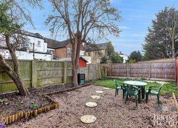 Thumbnail Maisonette to rent in Heathview Road, Thornton Heath