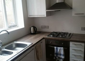 Thumbnail 1 bed property to rent in Allesley Old Road, Coventry