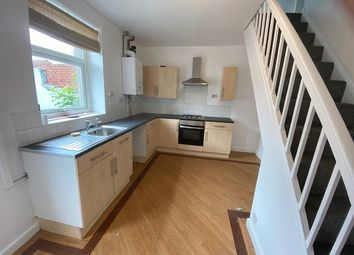Thumbnail 2 bed terraced house to rent in Redearth Road, Darwen