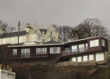 Thumbnail 3 bed detached bungalow for sale in St Judes Lodge, Old Laxey Hill, Laxey