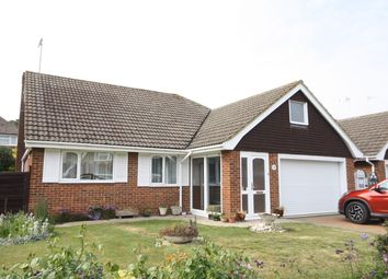 Thumbnail 3 bedroom detached bungalow for sale in Eastergate, Bexhill-On-Sea