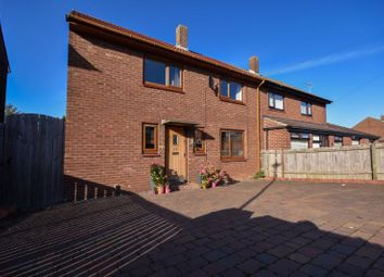 Thumbnail 3 bed semi-detached house for sale in Westbourne Road, Whitby
