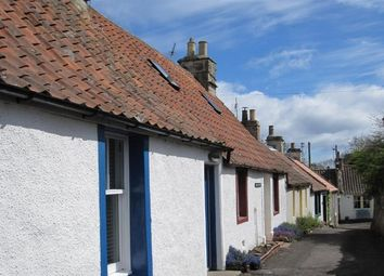 Thumbnail 2 bed flat to rent in Routine Row, Kilrenny, Fife