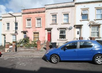 Thumbnail 4 bed maisonette to rent in Richmond Street, Totterdown, Bristol