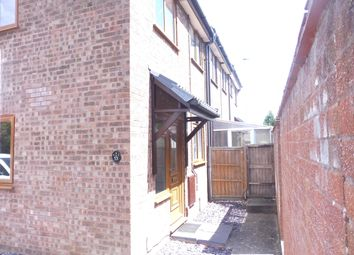 Thumbnail 1 bed property to rent in Sutherland Avenue, Yate, Bristol