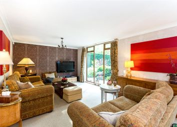 Thumbnail 5 bed detached house for sale in Heathpark Drive, Windlesham, Surrey