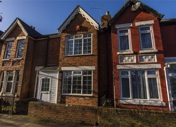 Thumbnail 4 bed terraced house to rent in Market Street, Eastleigh, Hampshire