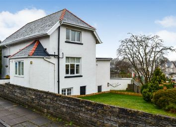 Thumbnail 3 bed detached house for sale in Park Grove, Aberdare, Mid Glamorgan