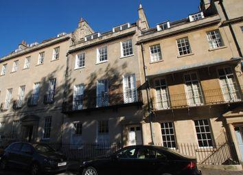 Thumbnail 2 bed flat for sale in 7 Upper Church Street, Bath