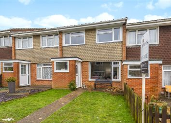 3 bed terraced house for sale in Oak Road, Bishops Waltham, Hampshire SO32