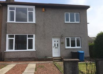 Thumbnail 4 bed semi-detached house to rent in Orchy Gardens, Clarkston, Glasgow