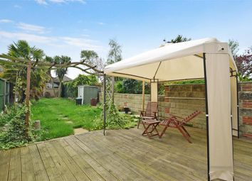 Thumbnail 3 bedroom end terrace house for sale in Smarts Road, Gravesend, Kent