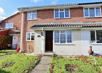 Thumbnail 1 bed terraced house for sale in Brickfield Farm Gardens, Farnborough, Orpington