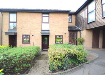 Thumbnail 2 bed terraced house for sale in Fleetham Gardens, Lower Earley, Reading