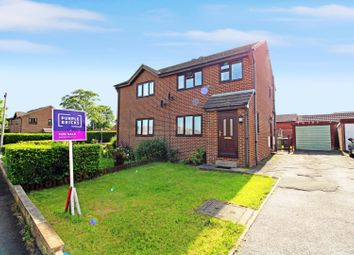 3 bed semi-detached house for sale in Carr Green Lane, Dalton, Huddersfield HD5