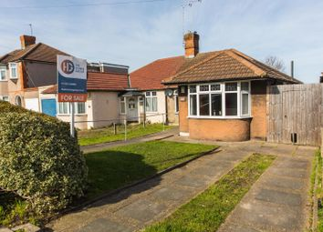 Parsonage Manorway, Belvedere DA17. 2 bed semi-detached bungalow for sale