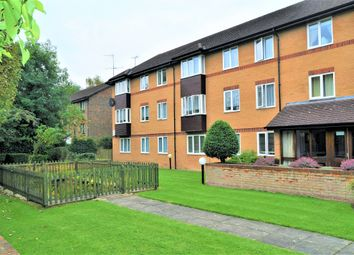 Thumbnail 1 bed flat for sale in Pembroke Lodge, Du Cros Drive, Stanmore