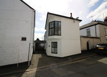 Thumbnail 4 bed detached house for sale in Albert Road, Saltash