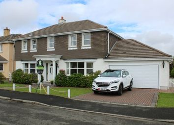 Thumbnail 4 bed property for sale in Wentworth Close Onchan, Isle Of Man
