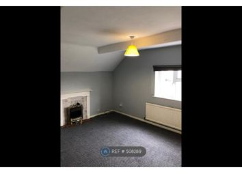 Thumbnail 1 bedroom flat to rent in Doncaster Road, Knottingley
