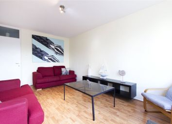 Thumbnail 3 bed flat to rent in Godfrey House, St. Luke's Estate, London