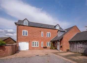 Thumbnail 4 bed detached house for sale in Coombes Yard, Sibbertoft, Market Harborough