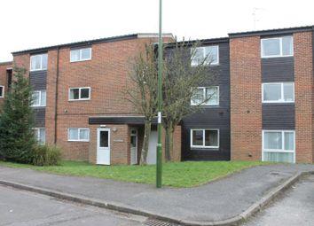 Thumbnail 1 bedroom flat to rent in Arran Court, Gilligan Close, Horsham