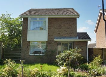 Thumbnail 3 bedroom detached house for sale in Alder Drive, Carlton Colville, Lowestoft