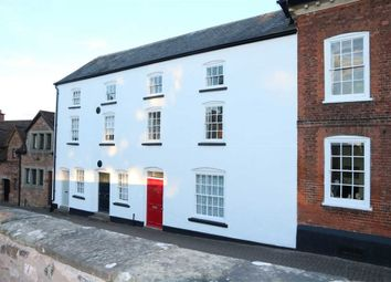 4 bed town house for sale in Church Street, Ross-On-Wye HR9