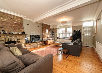 Thumbnail 5 bed terraced house to rent in Auckland Hill, London