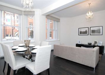 Thumbnail 3 bed flat for sale in Westminster Palace Gardens, Westminster, London