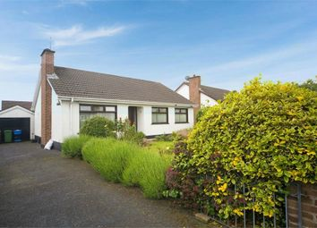 Thumbnail 3 bed detached bungalow for sale in Glen View, Moira, Craigavon, County Armagh