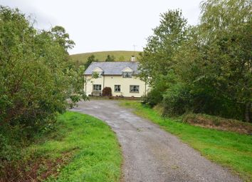 Thumbnail 4 bed detached house to rent in Thornhill Farm, Hittisleigh, Devon