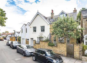 Thumbnail 6 bed detached house for sale in Park Lane, Teddington
