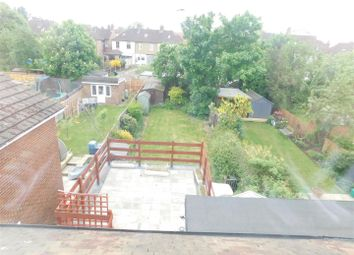 Thumbnail 3 bed flat for sale in Hide Road, Harrow