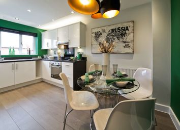 "Thumbnail 3 bed terraced house for sale in ""The Sedgley Sp"" at Edmund Way, Amesbury, Salisbury"