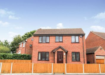 Thumbnail 3 bed detached house for sale in Westbourne Road, Selby