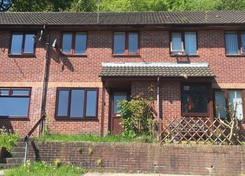 Thumbnail 2 bed terraced house to rent in Fynnon Wen, Clydach, Swansea