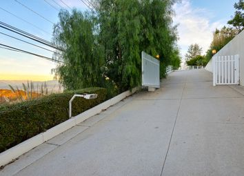 Thumbnail 6 bed property for sale in 14372 Mulholland Dr, Los Angeles, Ca, 90077