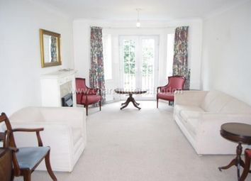 Thumbnail 1 bed flat to rent in Ranelagh Gardens, Stamford Brook Avenue, London