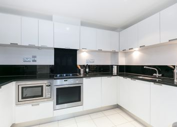 Thumbnail 2 bedroom flat for sale in Castle Court, Brewhouse Lane, London