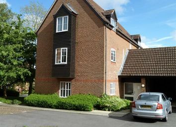 Thumbnail 1 bedroom flat to rent in Dewell Mews, Swindon, Wiltshire