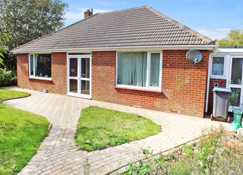 Thumbnail 2 bed bungalow for sale in Albany Road, Capel-Le-Ferne