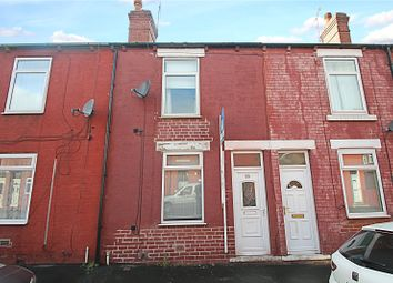 Thumbnail 2 bed terraced house for sale in Victoria Street, Hemsworth, Pontefract, West Yorkshire